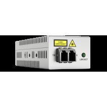 DMC1000/LC - LC Fibre Media Converter - USB Powered