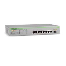 GS900/8PS - 8 Port Gigabit PoE+ Unmanaged Switch