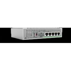GS910/5 - 5 Port Gigabit Unmanaged Switch