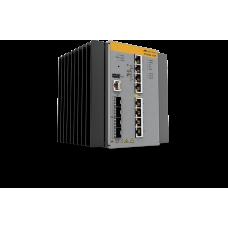 IE300-12GP - 12 Port Gigabit PoE+ (60W) Layer 3 Industrial Switch
