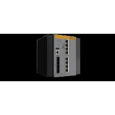 IE300-12GT - 12 Port Gigabit Layer 3 Industrial Switch