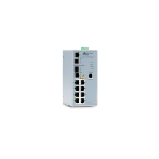 IFS802SP - 10 Port Fast Ethernet Layer 2 Industrial Switch