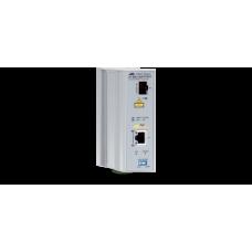 IMC1000TP/SFP - SFP PoE+ Industrial Fibre Media Converter
