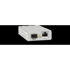 MMC2000/SP - SFP Fibre Media Converter