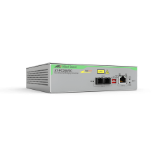 PC200/SC - SC PoE+ Fibre Media Converter