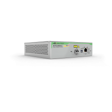 PC2000/LC - LC PoE+ Fibre Media Converter