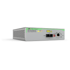 PC2000/SC - SC PoE+ Fibre Media Converter