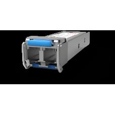 SPLX10/I - LC Single-Mode SFP Industrial Transceiver