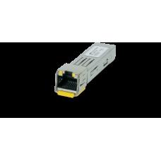 SPTX/I -RJ45 SFP Industrial Transceiver