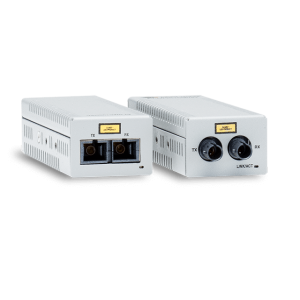 DMC100/SC - SC Fibre Media Converter - USB Powered