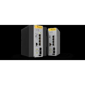 IE200-6GT - 6 Port Gigabit Layer 2 Industrial Switch